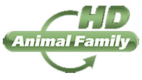 Логотип Animal Family HD