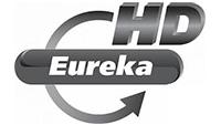 Логотип Eurika HD