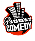 Логотип Paramount Comedy