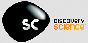 Логотип Discovery Science